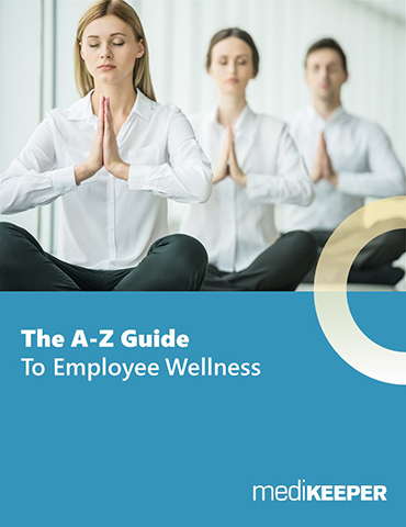 A-Z guide to employee wellness