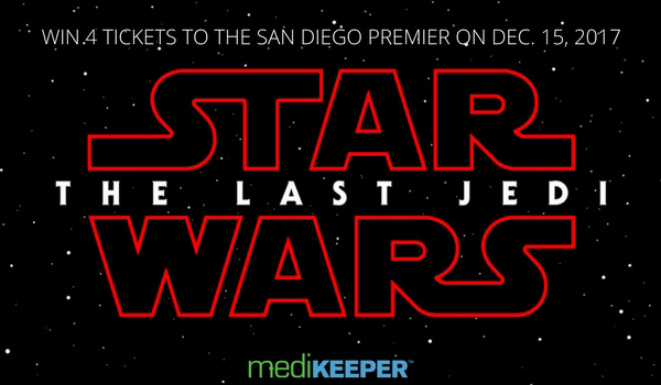 Last Jedi opening night tickets