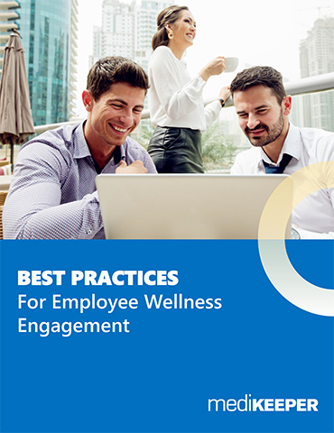Employee Wellness Engagement