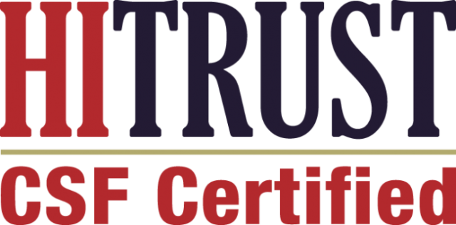 HiTrust CSF Certification for MediKeeper