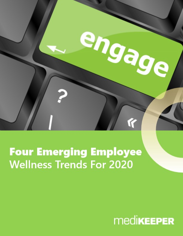 Employee Wellness trends 2020